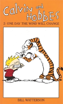 One Day the Wind Will Change - Bill Watterson