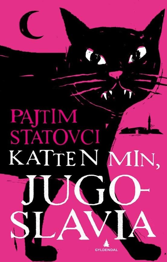 Katten min, Jugoslavia PDF ePub