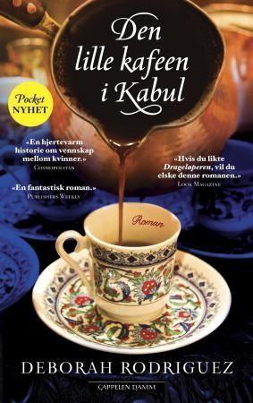 Den lille kafeen i Kabul PDF ePub