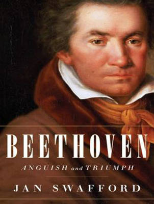 Beethoven - Jan Swafford