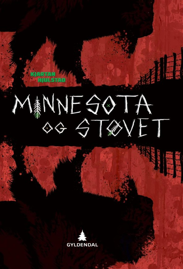 Minnesota og støvet PDF ePub