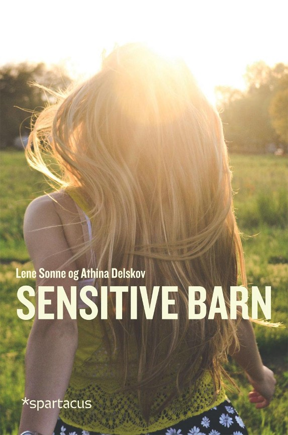 Sensitive barn - Athina Delskov