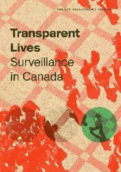 Transparent Lives - The New Transparency Project