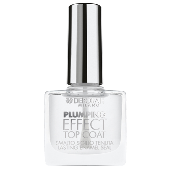 Top Coat Plumping Effect - Deborah Milano