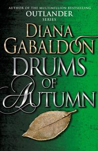 Drums Of Autumn - Diana Gabaldon
