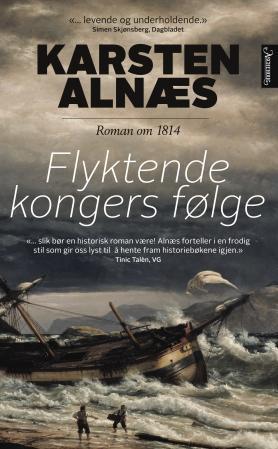 Flyktende kongers følge PDF ePub