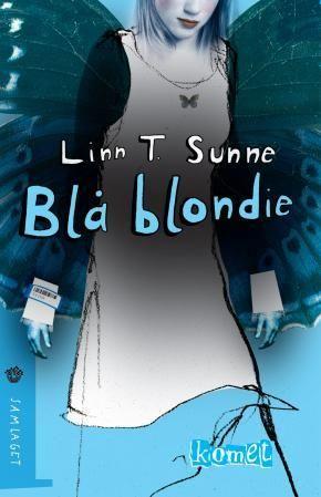 Blå blondie PDF ePub