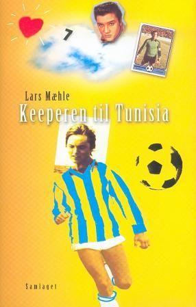 Keeperen til Tunisia PDF ePub