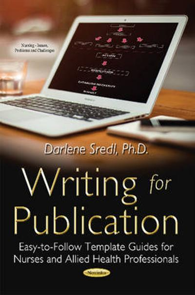 Writing for Publication - Darlene Sredl
