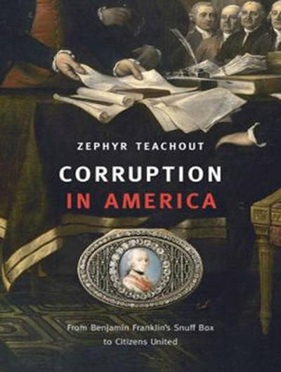 Corruption in America - Zephyr Teacher