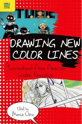 Drawing New Color Lines - Monica Chiu