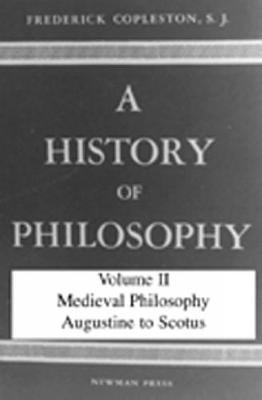 A History of Philosophy - Frederick Copleston