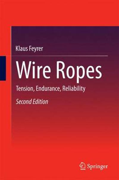 Wire Ropes - Klaus Feyrer