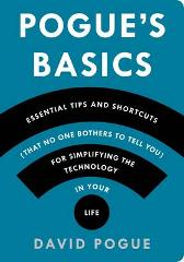 Pogue's Basics - David Pogue