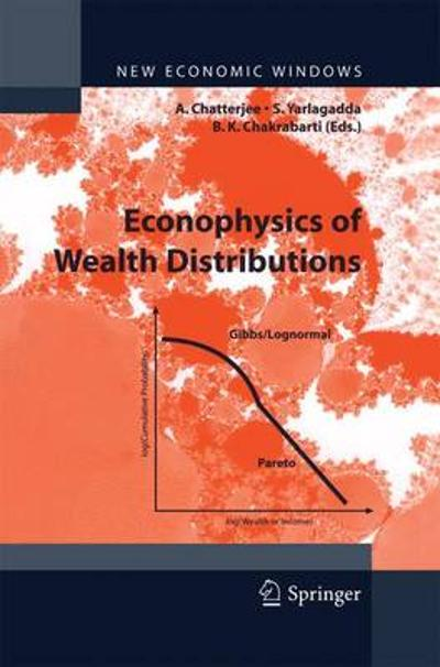 Econophysics of Wealth Distributions - Arnab Chatterjee