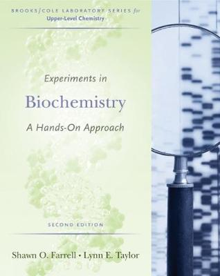 Experiments in Biochemistry - Shawn Farrell