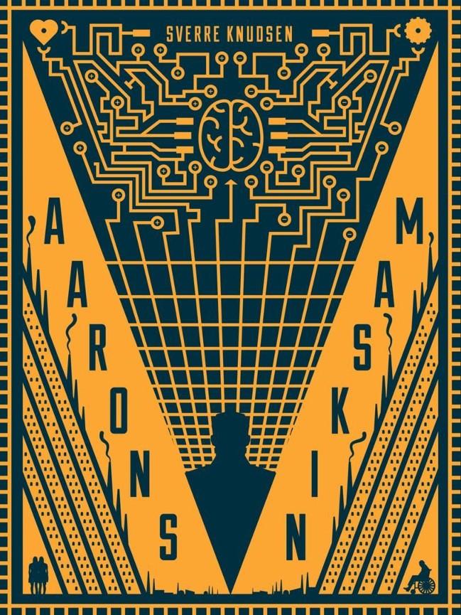 Aarons maskin PDF ePub