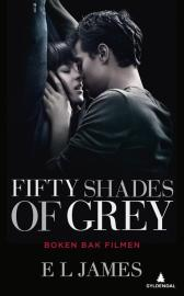Fifty shades of grey - E.L. James Inge Ulrik Gundersen