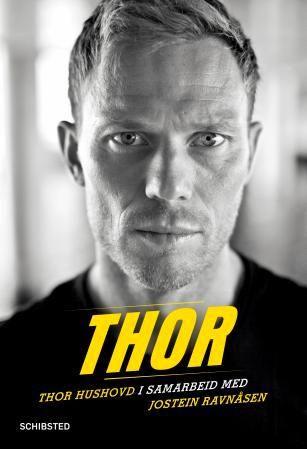 Thor PDF ePub