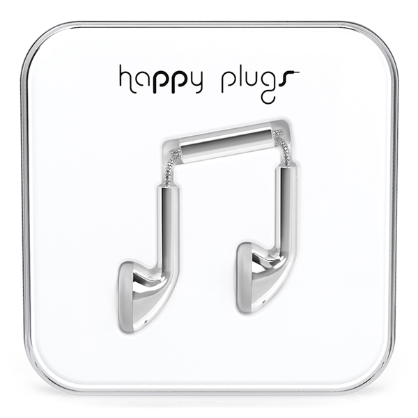 Happy Plugs Earbud - Happy Plugs