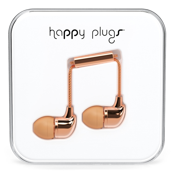 Happy Plugs In Ear - Happy Plugs