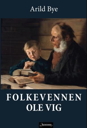 Folkevennen Ole Vig PDF ePub