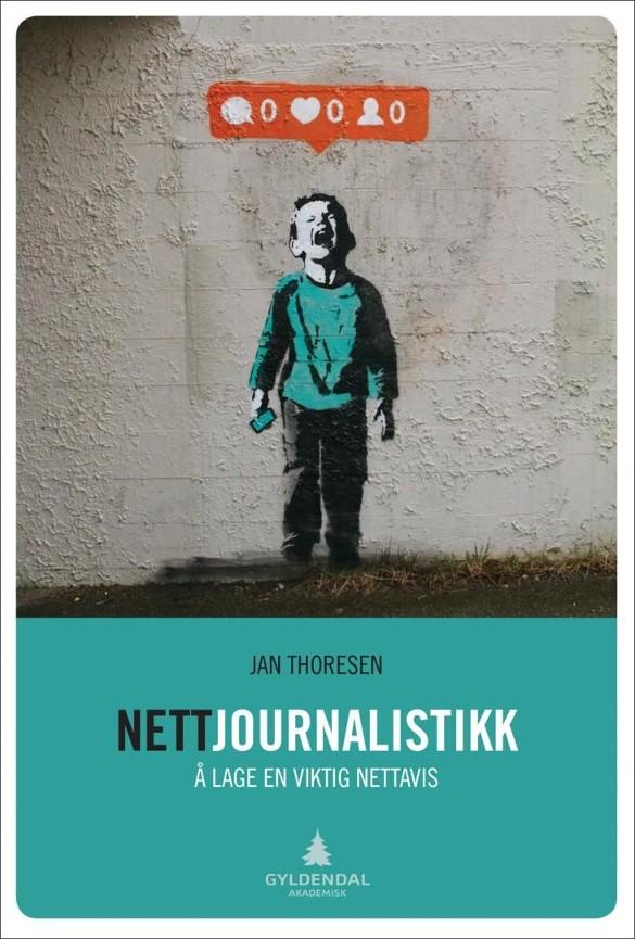 Nettjournalistikk PDF ePub