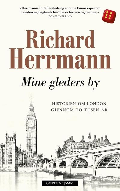 Mine gleders by - Richard Herrmann