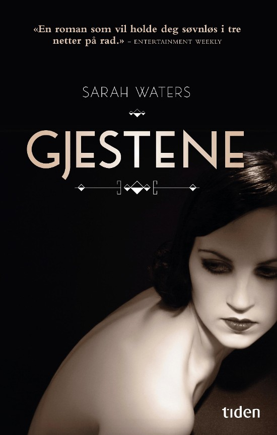 Gjestene - Sarah Waters
