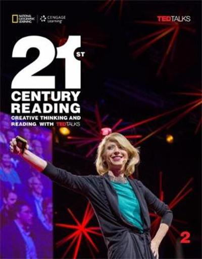 21st Century Reading 2: Creative Thinking and Reading with TED Talks -