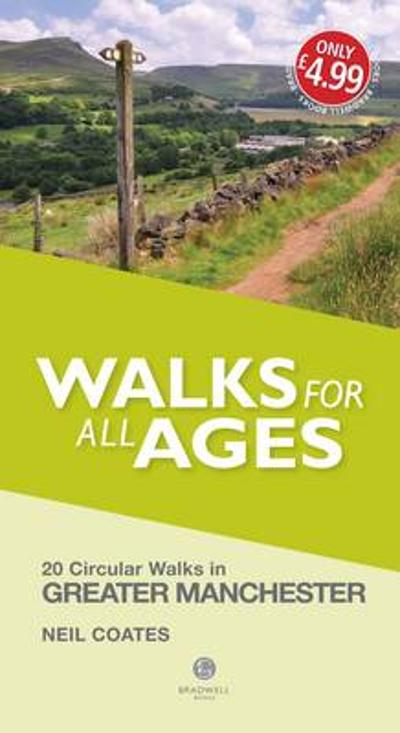 Walks for All Ages Greater Manchester - Neil Coates