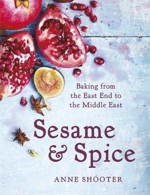 Sesame & Spice - Anne Shooter