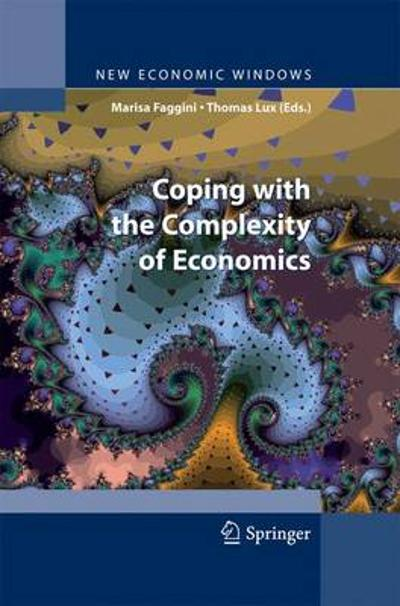 Coping with the Complexity of Economics - Marisa Faggini