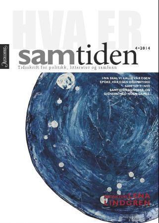 Samtiden. Nr. 4 2014 PDF ePub
