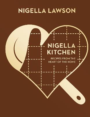 Nigella Kitchen - Nigella Lawson