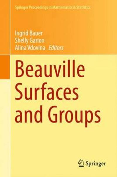 Beauville Surfaces and Groups - Ingrid Bauer