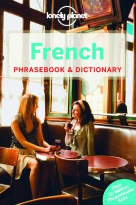 French phrasebook -