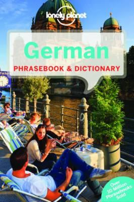 German phrasebook -