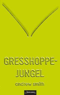 Gresshoppejungel PDF ePub