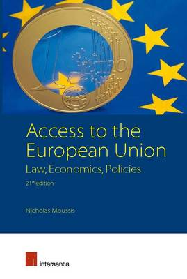 Access to the European Union - Nicholas Moussis