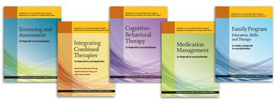 Hazelden Co-occurring Disorders Program (CDP) Complete Set - Dartmouth Medical School