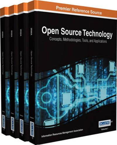 Open Source Technology - Information Resources Management Association