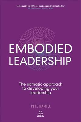 Embodied Leadership - Pete Hamill