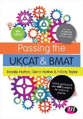 Passing the UKCAT and BMAT - Rosalie Hutton Glenn Hutton Felicity Taylor