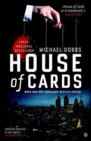 House of cards PDF ePub