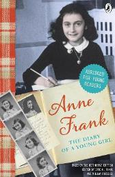 The Diary of Anne Frank (Abridged for young readers) - Anne Frank Mirjam Pressler