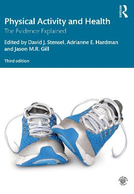 Physical Activity and Health - Adrianne E. Hardman