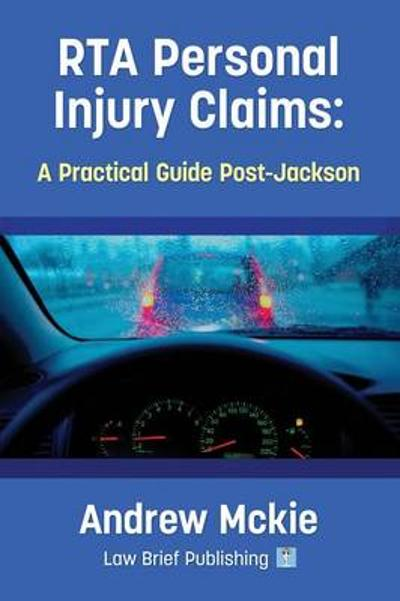 RTA Personal Injury Claims - Andrew Mckie