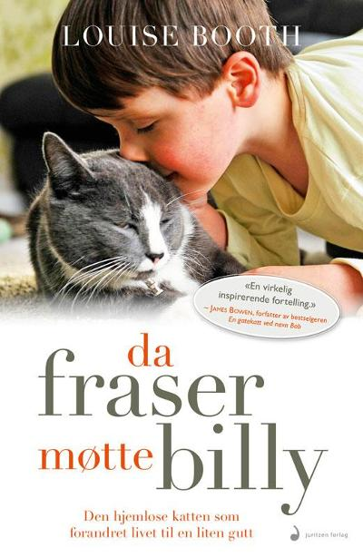 Da Fraser møtte Billy - Louise Booth