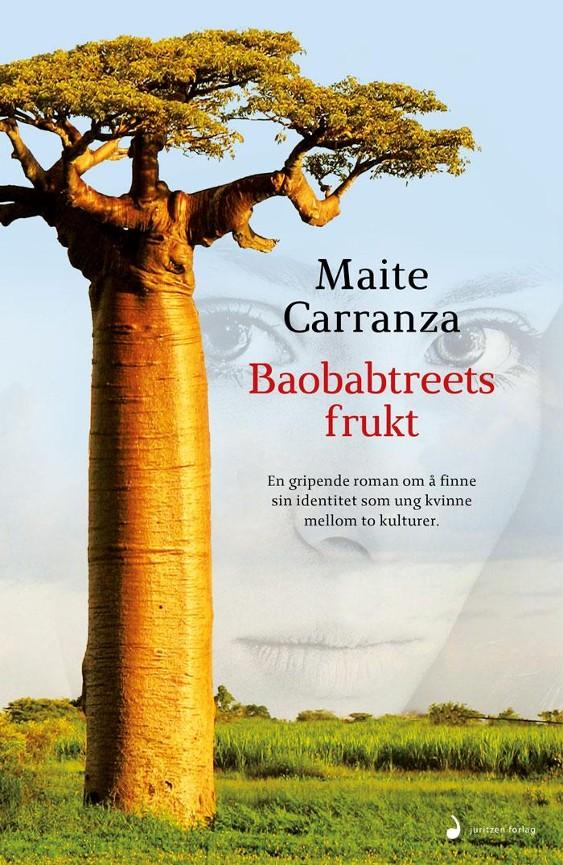 Baobabtreets frukt PDF ePub